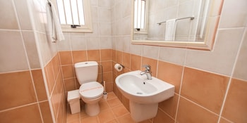 Oceanview Luxury Villa 134 - Bathroom  - #0