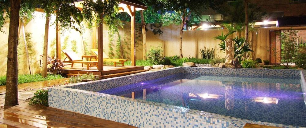 Moon Garden Resort Hotel
