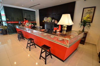 906 Riverside Hotel - Reception  - #0