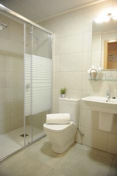 Hotel La City Mercado - Bathroom  - #0