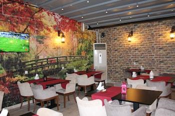Oz Guven Hotel - Restaurant  - #0