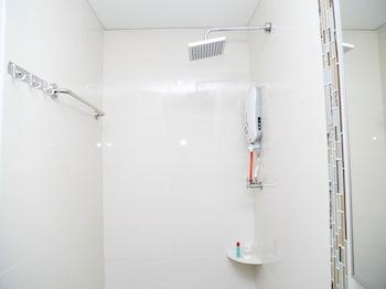 OYO Rooms Kulai IOI Mall - Bathroom  - #0