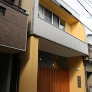 京都隱居別墅飯店