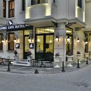 伊斯坦堡生活飯店 - 僅限成人入住