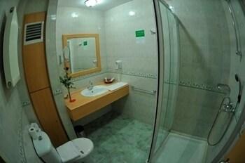 Gurgenci Suite Hotel - Bathroom  - #0