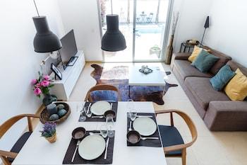 莫利納爾公寓民宿