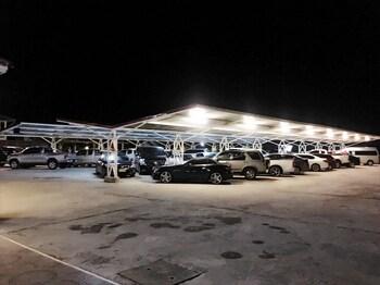 Chansuda Lake View Hotel - Parking  - #0