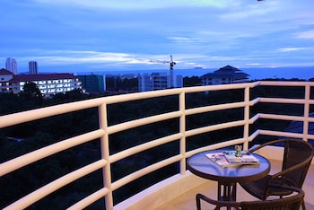 Phu View Talay Resort - Balcony  - #0