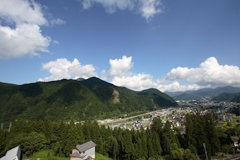 TAKAHAN - View from Hotel  - #0