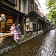 四條通高瀨川凜飯店