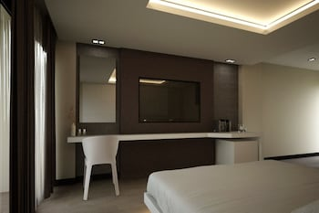 The Zense Boutique Hotel - Guestroom  - #0