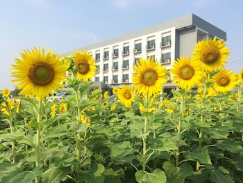 The Nest Hotel Phichit - Hotel Front  - #0