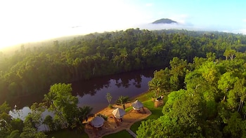 Kabalebo Nature Resort - All Inclusive