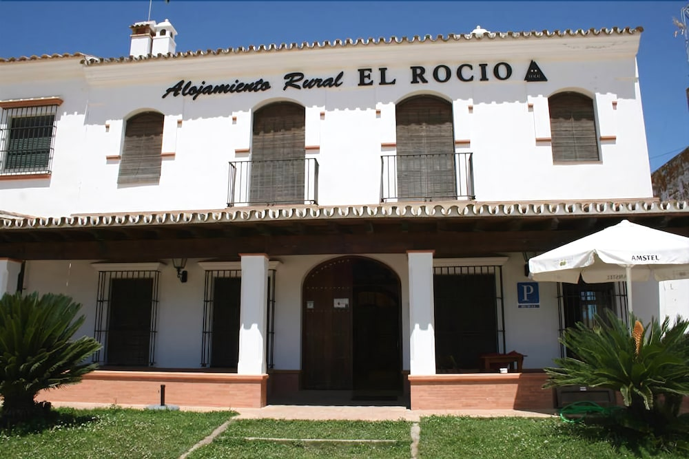 Alojamiento Rural El Rocío