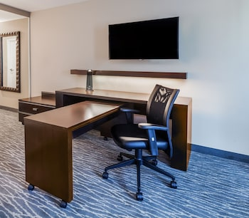 Courtyard by Marriott Dallas Plano/Richardson - Guestroom  - #0