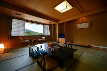 Wakamatsuya - In-Room Dining  - #0