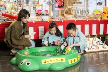 Hotel Lucent Takamiya - Childrens Area  - #0