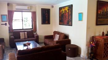Baan Laksee Pool Villa - Living Area  - #0