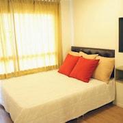 機場快線華目公寓式客房飯店