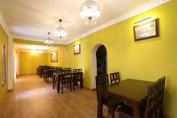 Baber Mahal Vilas - Dining  - #0