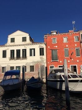 Venetian Mood - Featured Image  - #0