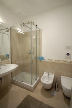 B&B Salerno - Bathroom  - #0