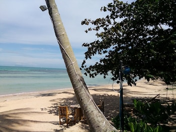 I Talay Beach Bar & Cottage Taling Ngam - Sport Court  - #0