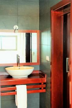 The Budha Beach Hotel - Bathroom Sink  - #0