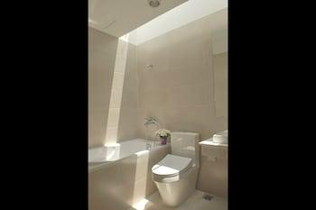 Kosmos Phu Quoc Villa - Bathroom  - #0