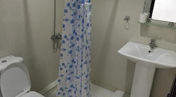 Sherwood Cottage - Bathroom  - #0
