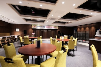 Incheon STAY Hotel - Banquet Hall  - #0