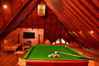Villa Mount Royal - Billiards  - #0