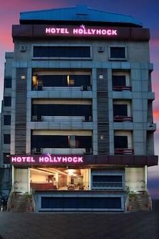 霍利霍克飯店