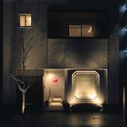 一個世界大阪中央飯店