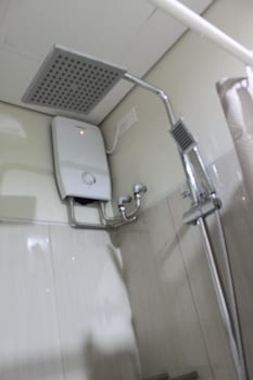 Shell Residences Apartment by Homebound - Bathroom Shower  - #0