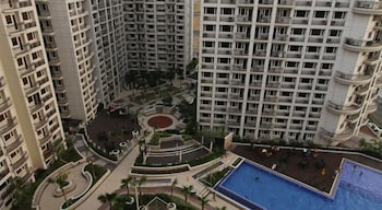 Condo at Solemare Parksuites - Aerial View  - #0
