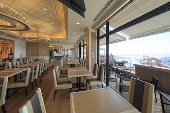 Yumihari No Oka Hotel - Dining  - #0