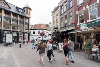 Photo for Utrecht Apartments - City West in Utrecht