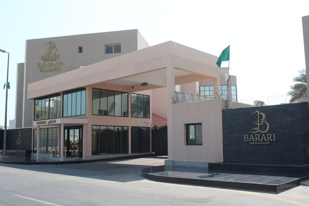 Barari Villa Resort & Spa