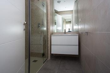 Livin4malaga Platinum Beach - Bathroom  - #0