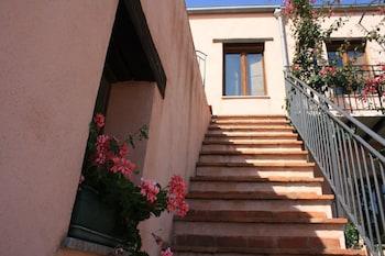 Agriturismo Case Tabarani - Staircase  - #0