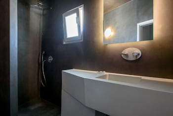 Albus Villas - Bathroom  - #0