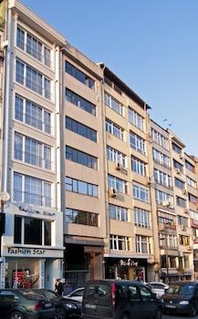 Nupelda Suites Osmanbey - Featured Image  - #0