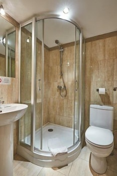 CITY ROOM Hotel - Bathroom  - #0