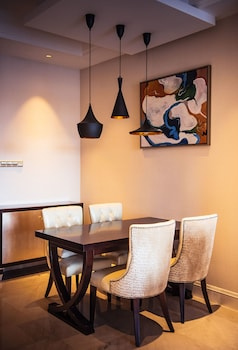 Wyndham Grand Xian Residence - Restaurant  - #0