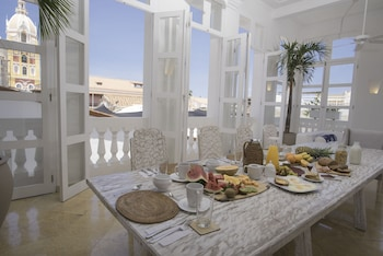 The Epica House - Breakfast Area  - #0