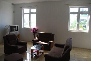 La Dorade - Living Area  - #0