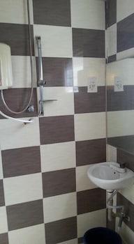 City Inn Hotel - Bathroom  - #0
