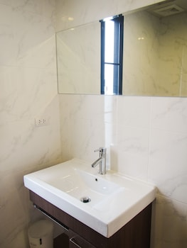 ALV Hua Hin Private Pool Villas - Bathroom  - #0