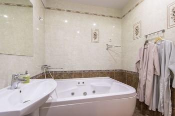 #LUNA Hotel Krasnodar - Bathroom  - #0